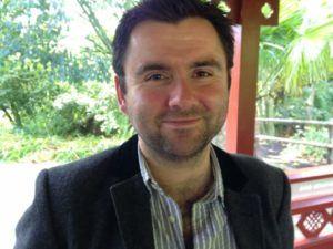 Bryn Harris