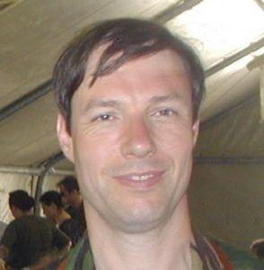 Martin Pike