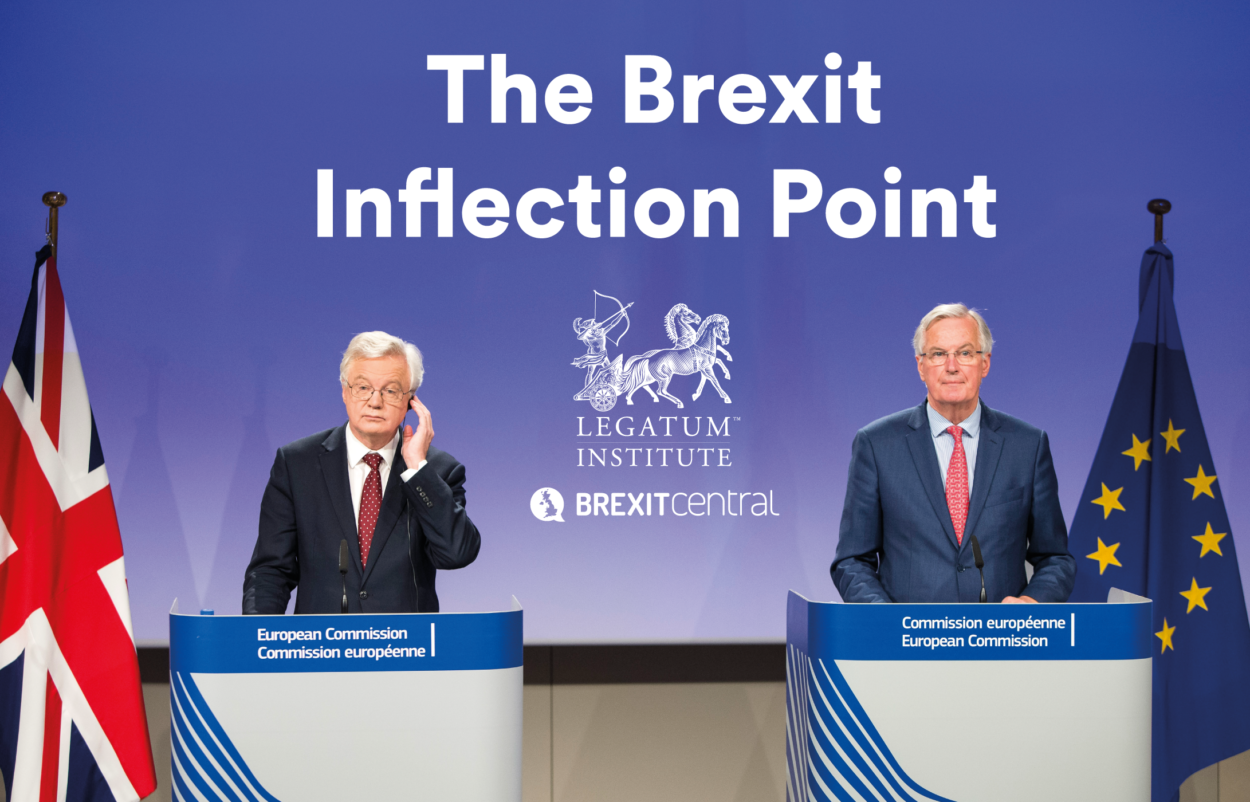 Podcast: The Brexit Inflection Point