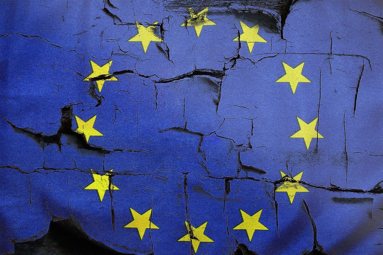 Continental Euroscepticism has not yet peaked: we could still see the collapse of the EU