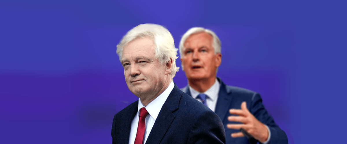 Ministers urgently need to hash out what a 'Skeleton Deal' with the EU would look like