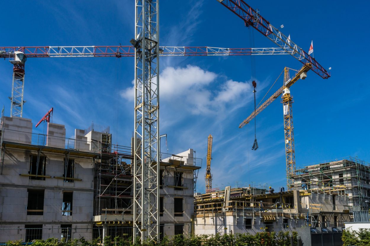 Brexit provides an opportunity to create a sustainable housing strategy
