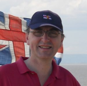 Martin Parsons