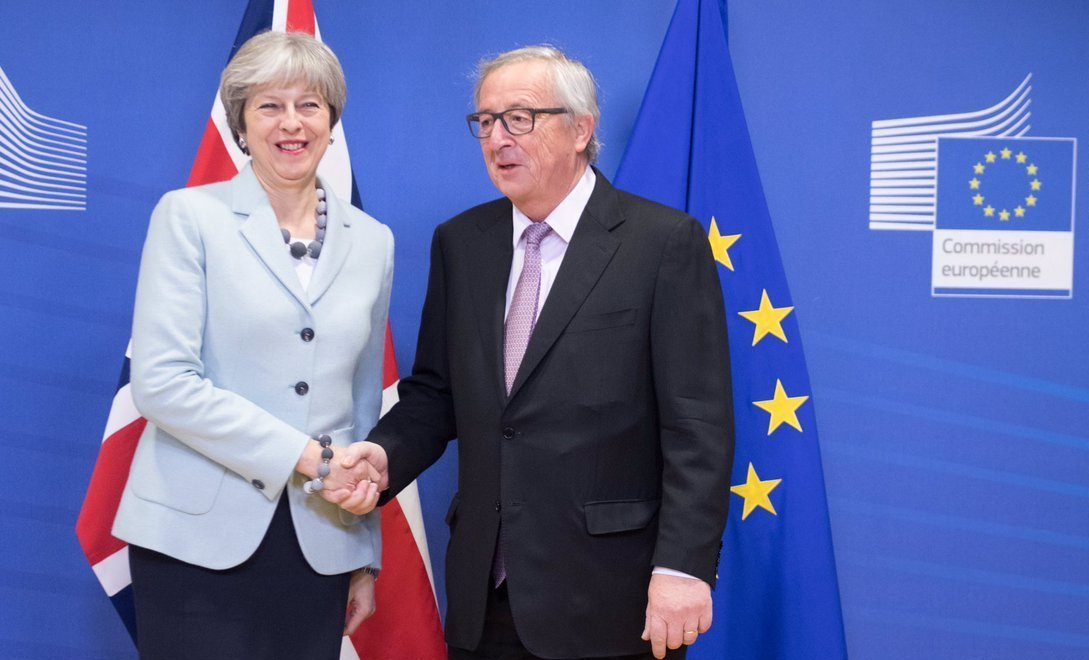 What does the UK-EU deal say and is it good for Britain?