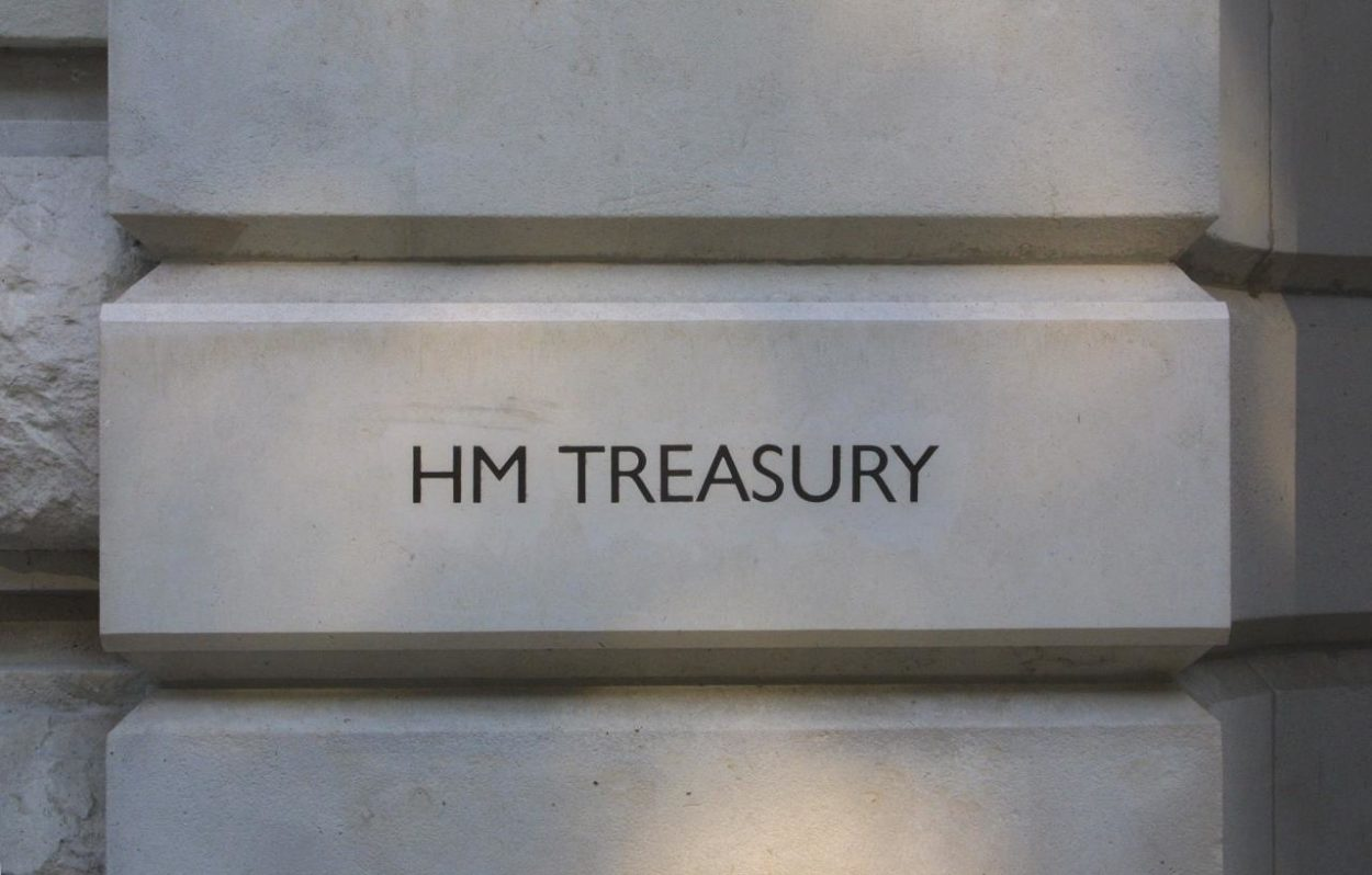 The Treasury's record of economic forecasting is so poor, it should have given up trying years ago