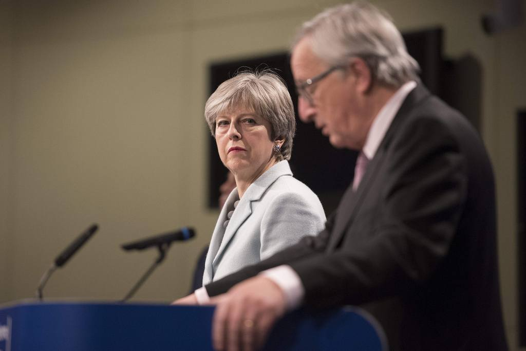 As publication of legal advice hardens opposition to her deal, the EU is reportedly prepared to offer May a lifeline by extending Article 50: Brexit News for Thursday 6th December