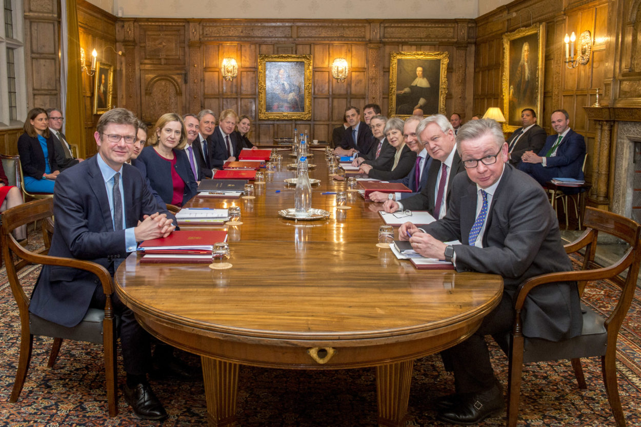 Brexit War Cabinet agreement – Everything we know