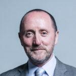 Eddie Hughes MP