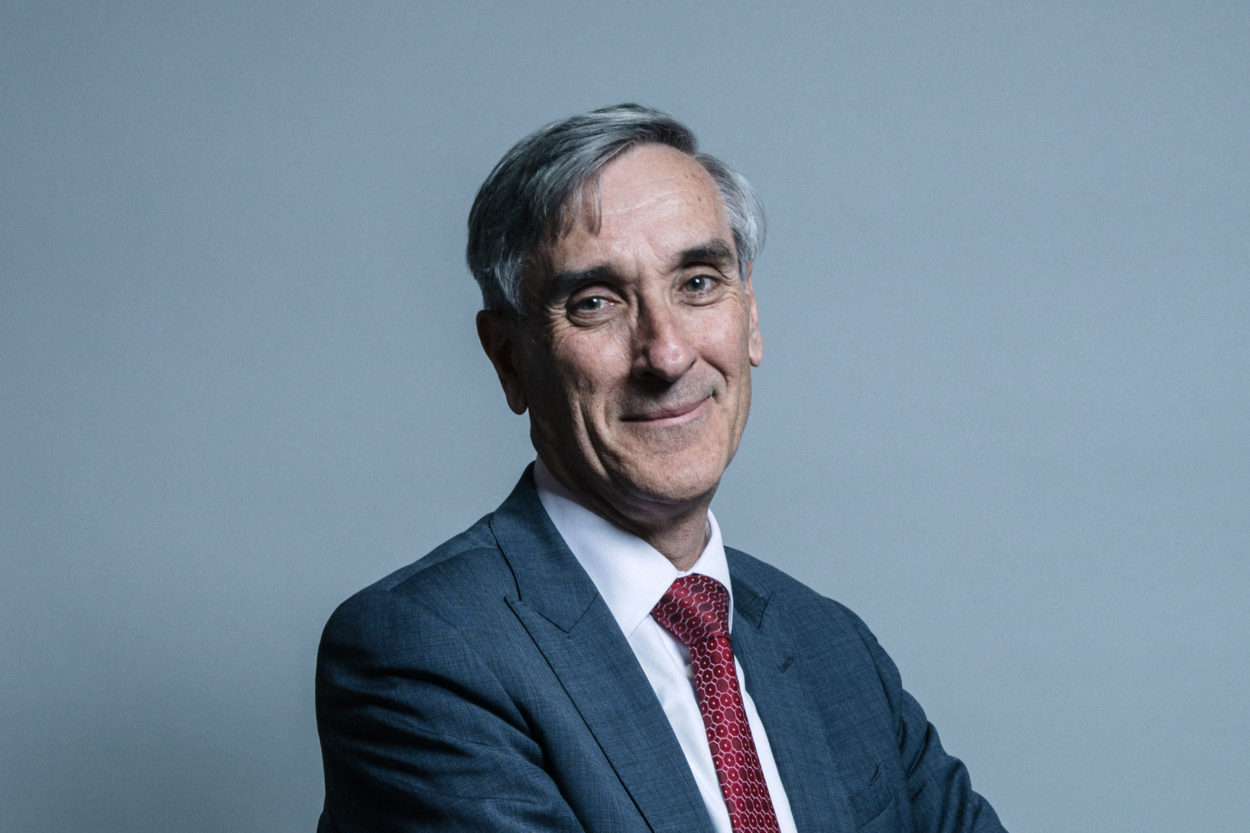 Brexit reflections from Sir John Redwood