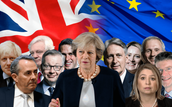 The Tories can either deliver Brexit and benefit politically or delay it and never be trusted again