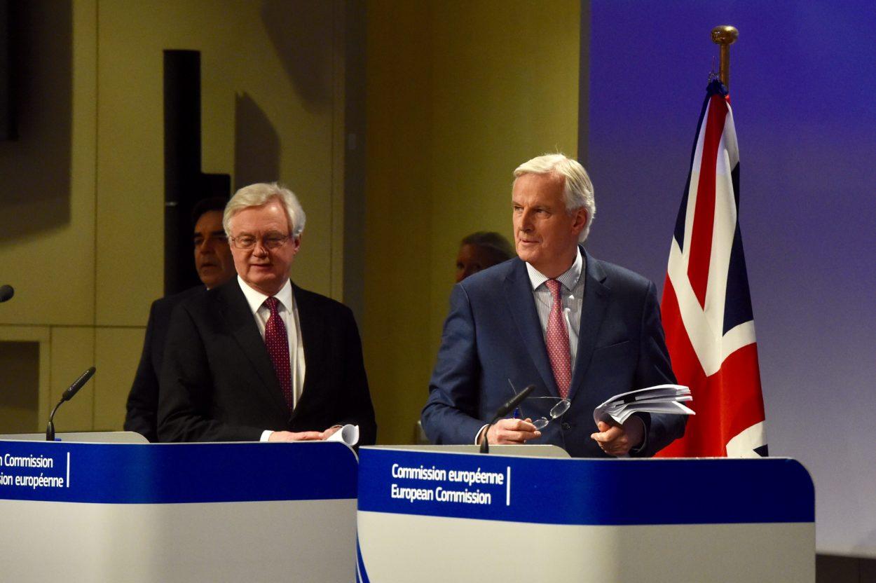 March Brexit Deal: 'decisive' or divisive?