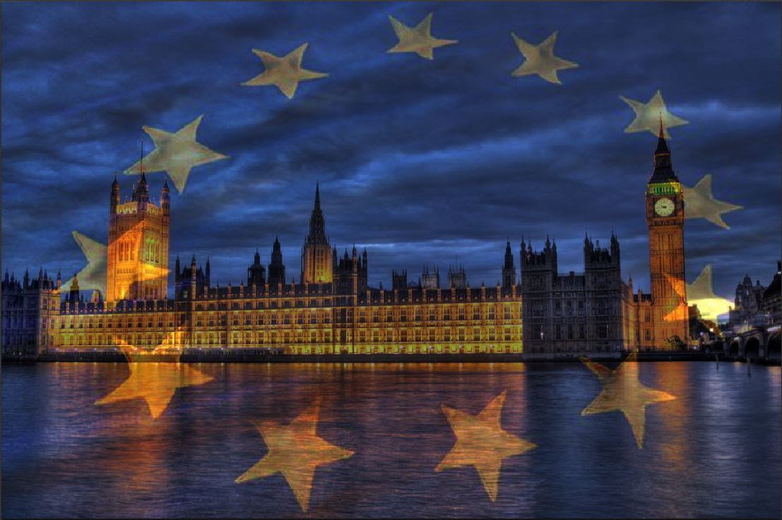 The people are being betrayed by Britain's elite in collusion with the European plutocracy