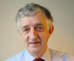 Dr Graham Gudgin