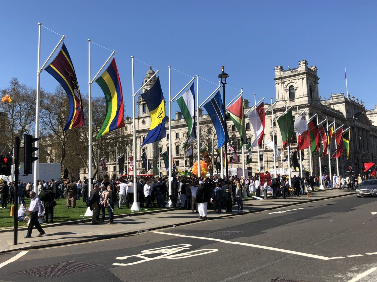 Our national identity and values are closer to our Commonwealth cousins than our European neighbours