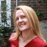 Victoria Hewson