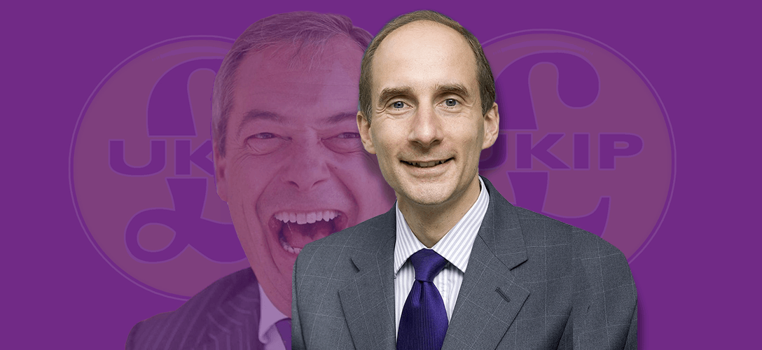 Who created Nigel Farage? Part II – Lord Adonis has himself to blame