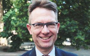 Gunnar Beck MEP