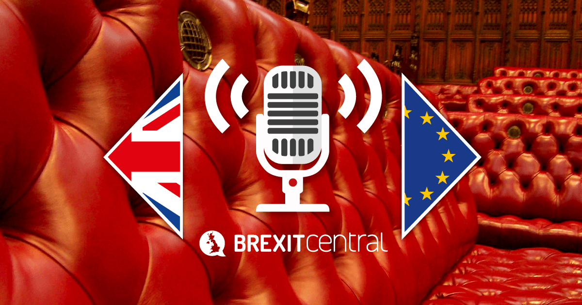 Podcast: Peer pressure: The House of Lords amendment that could thwart Brexit