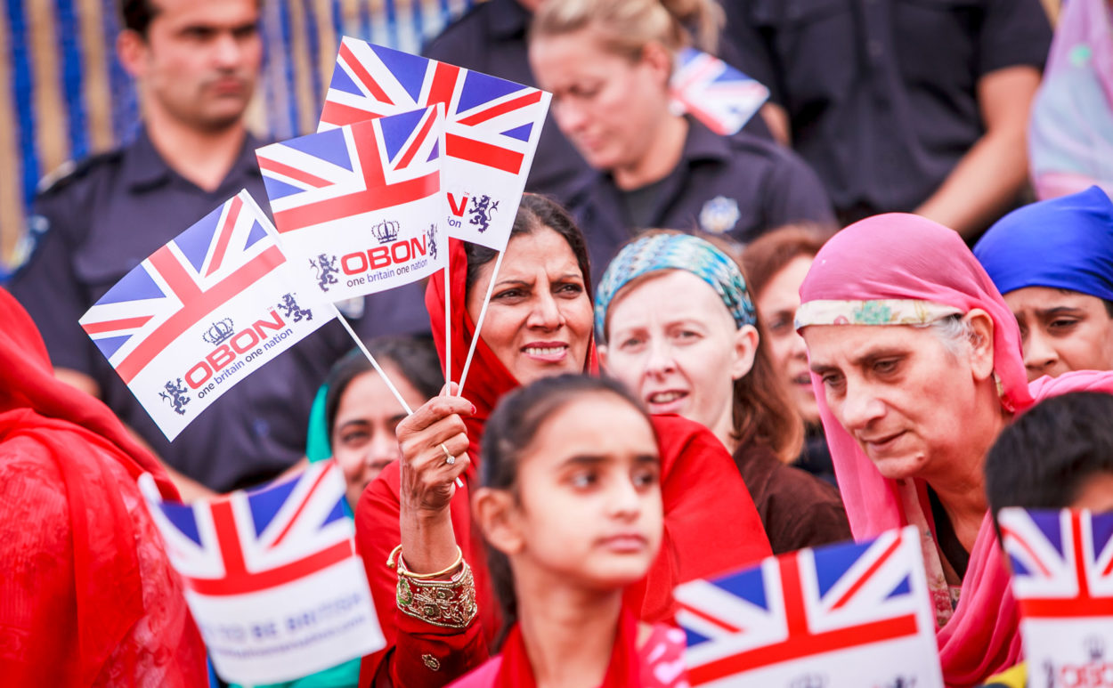 It's time to foster pride, self-confidence and unity in Brexit Britain