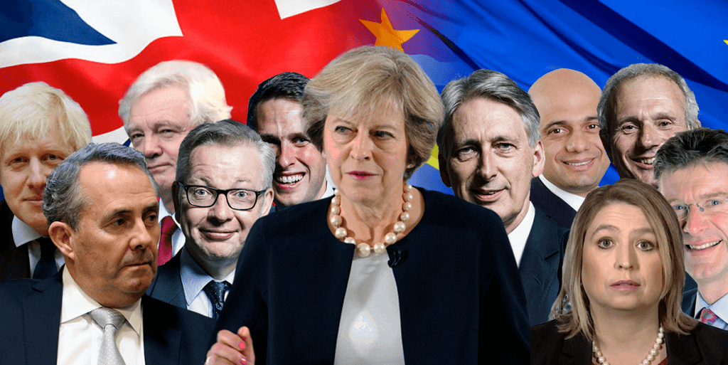 PM urged to make clean break after Leave voters back Tories in Local Elections: Brexit News for Saturday 5 May