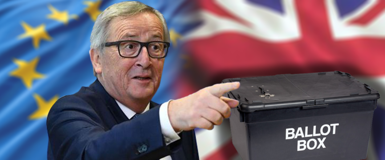 The European Union versus democracy