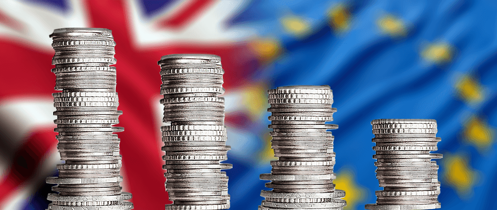 EU economic policy has held the UK back and cost us £82