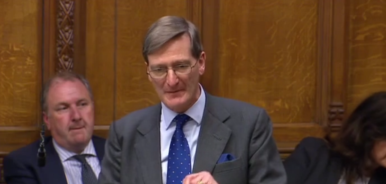 Dominic Grieve has been exposed under pressure as little more than a Brexit wrecker