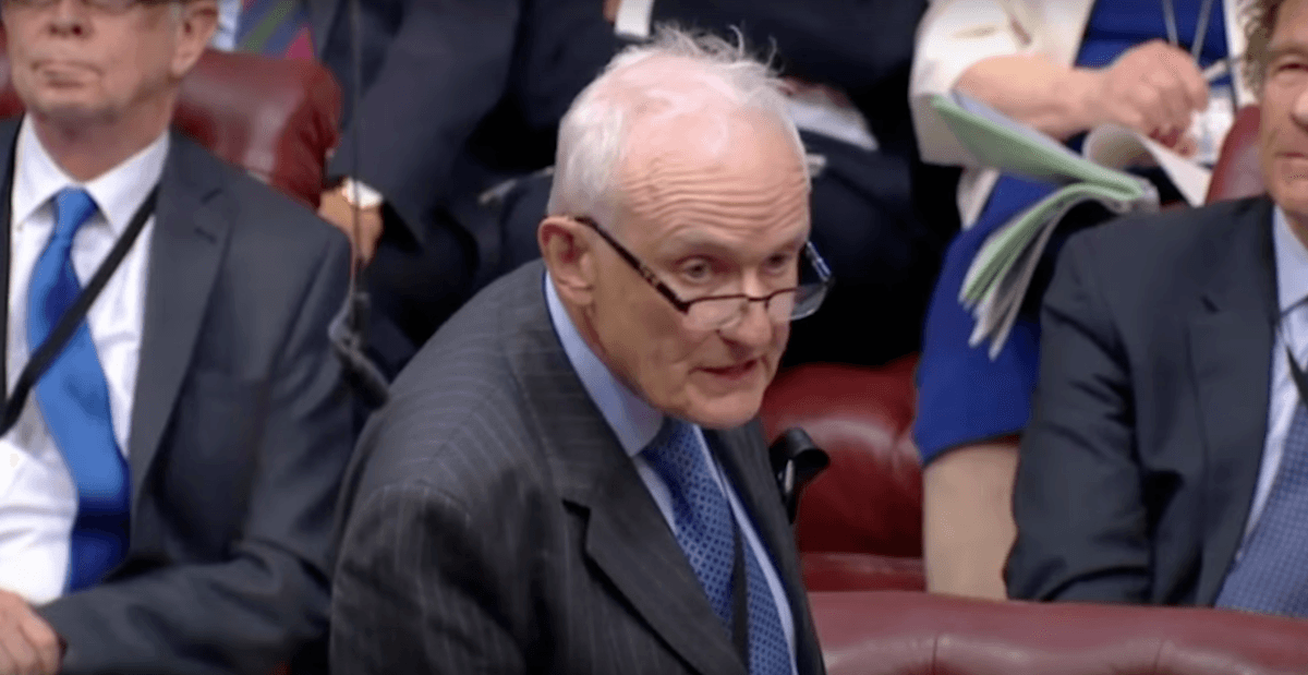 Lords defeat Government on 'meaningful vote': debate highlights and how peers voted