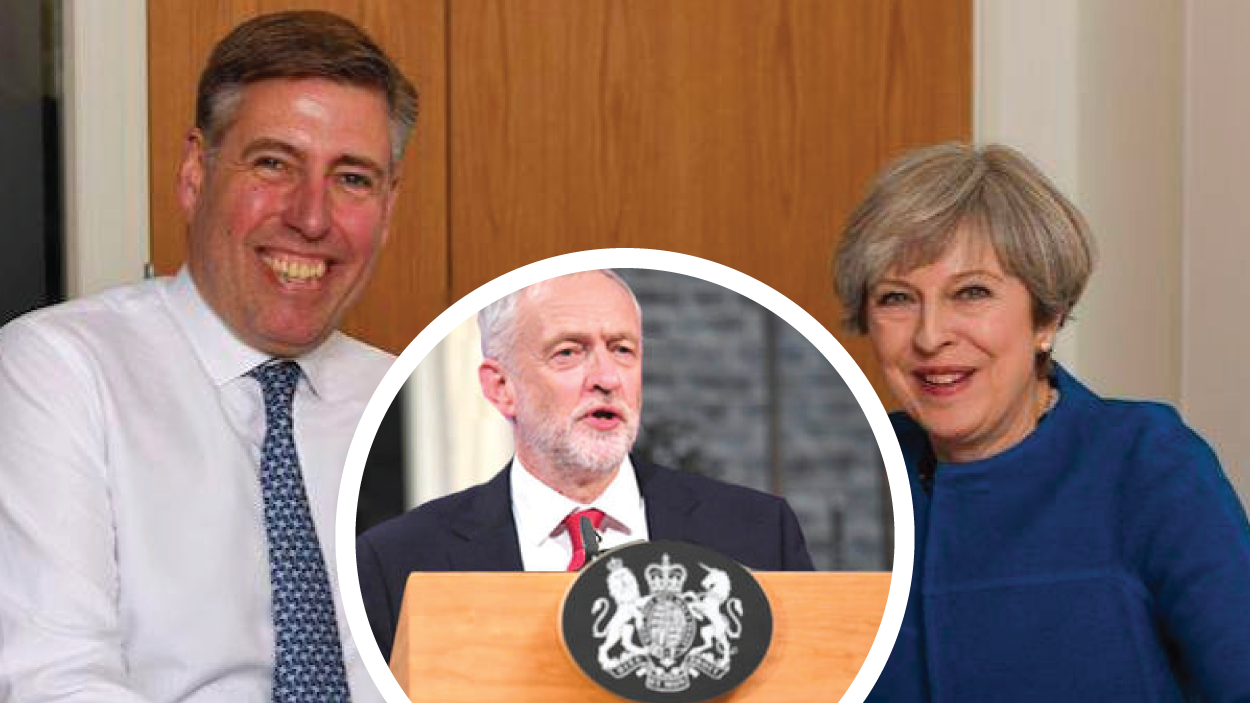 Theresa May refuses to resign until her withdrawal deal becomes law: Brexit News for Saturday 11 May
