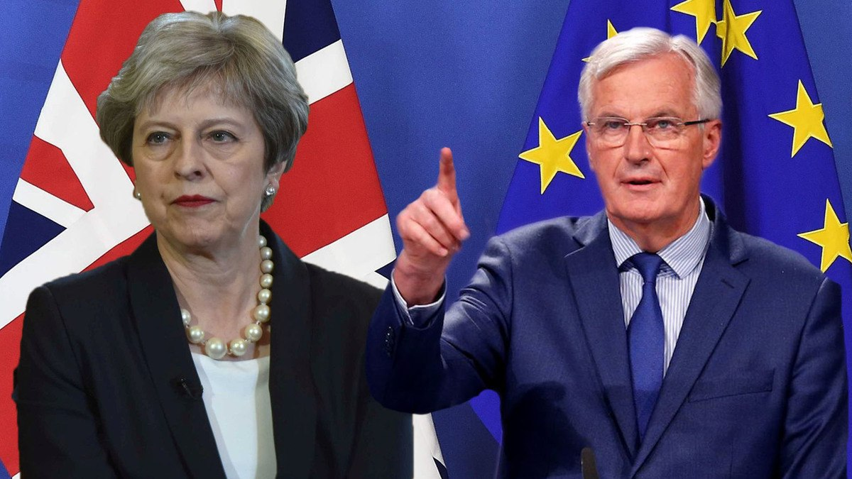 The Government has ignored the basic principles of successful negotiation in its dealings with Brussels | BrexitCentral