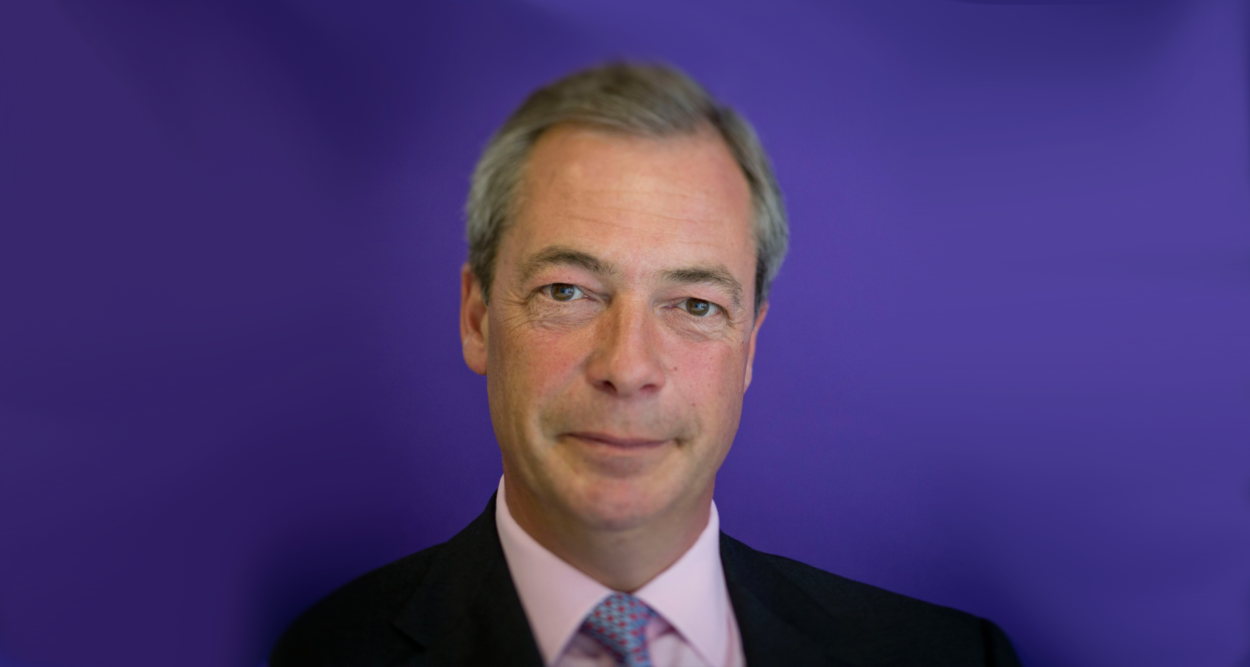 Nigel Farage: Brexit backlash will be 'unlike anything we've seen'