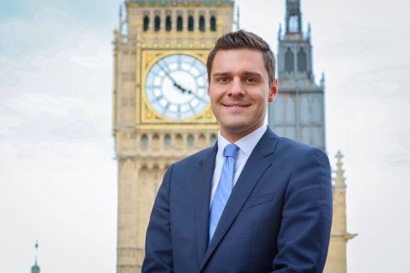 Ross Thomson MP: Drop Chequers plan or the Tories are 'screwed'