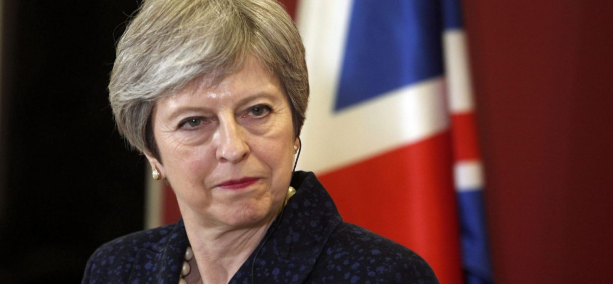 Theresa May faces mounting pressure from all sides to publish Brexit legal advice: Brexit News for Thursday 8th November
