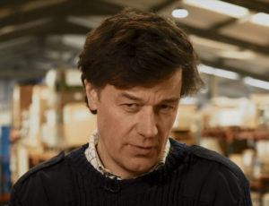 Alastair MacMillan