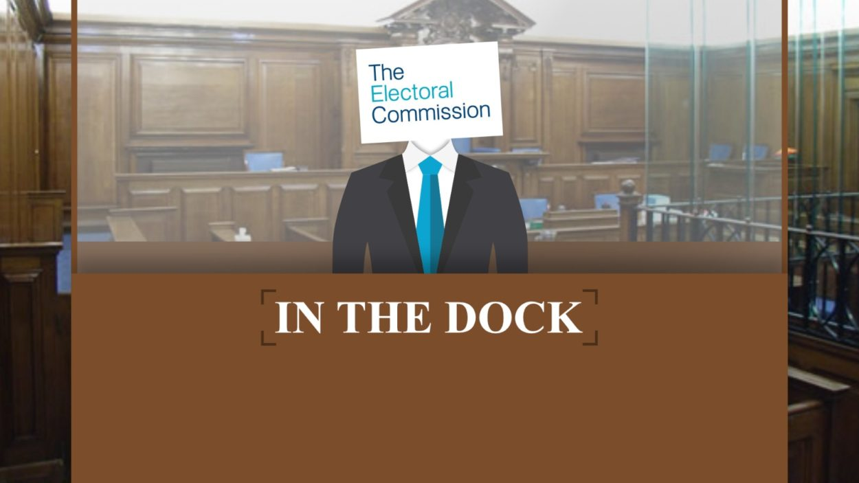 Why the Electoral Commission's defeat in the High Court matters