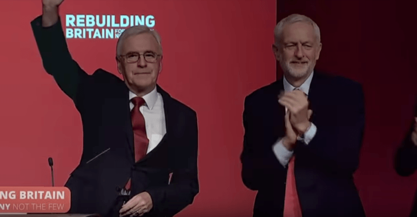 Labour's promises to respect the referendum result now lie in tatters