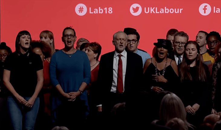 Labour's flirtation with a second referendum will alienate millions of its Leave-backing voters