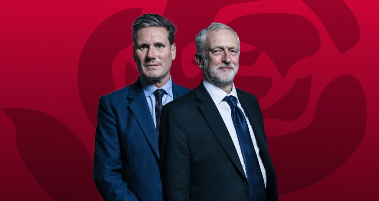 Labour launches new bid to seize control of the Commons agenda and seek to block No Deal: Brexit News for Wednesday 12 June