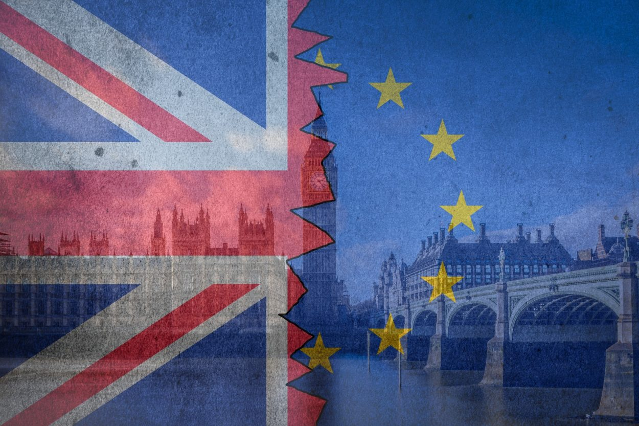 Poll finds a shocking proportion of voters think MPs put the EU's interests ahead of Britain's