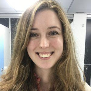 Chloe Schendel-Wilson