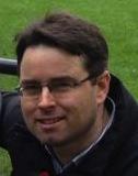 Stuart Coster