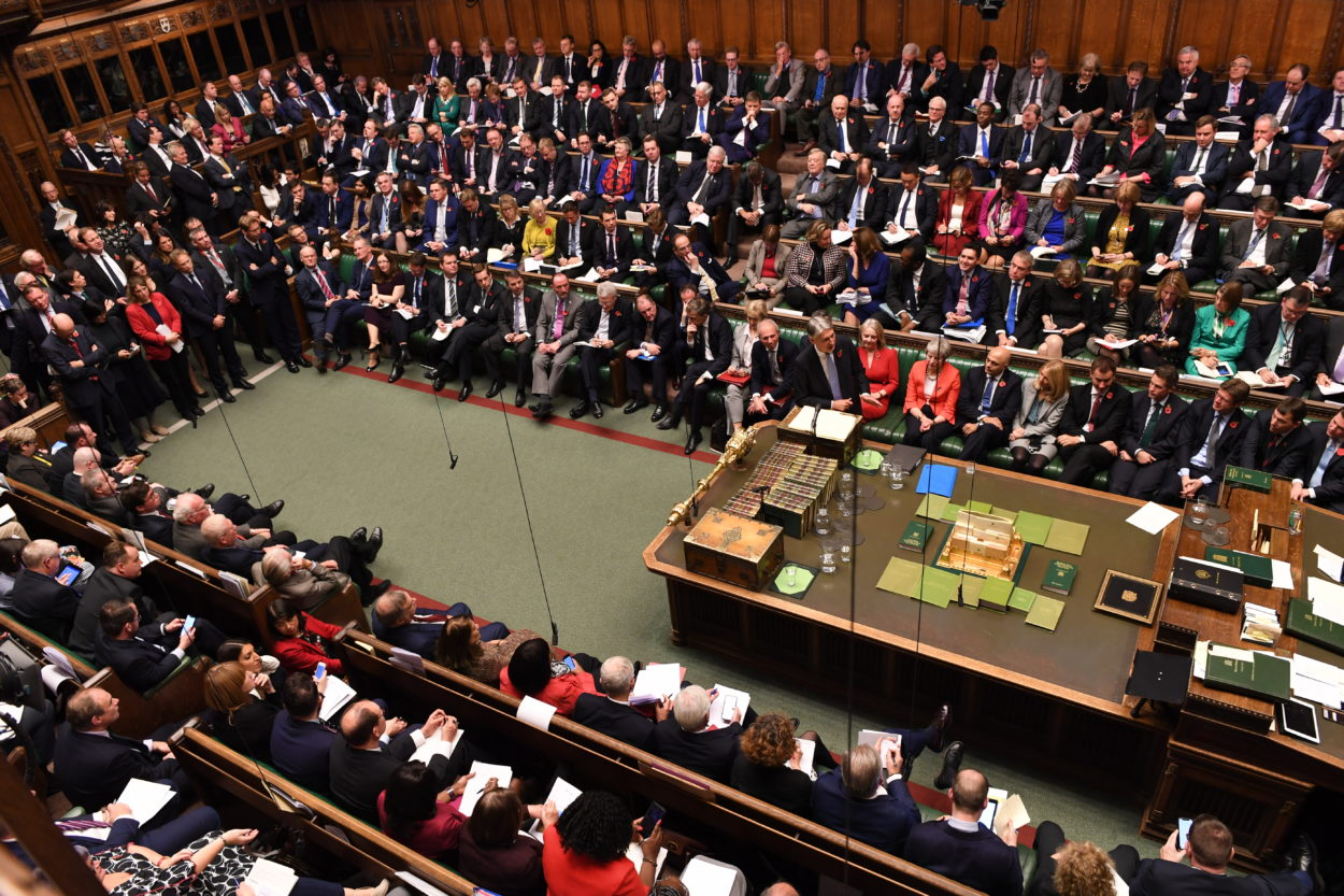 Indicative votes – a guide to what MPs will be debating today