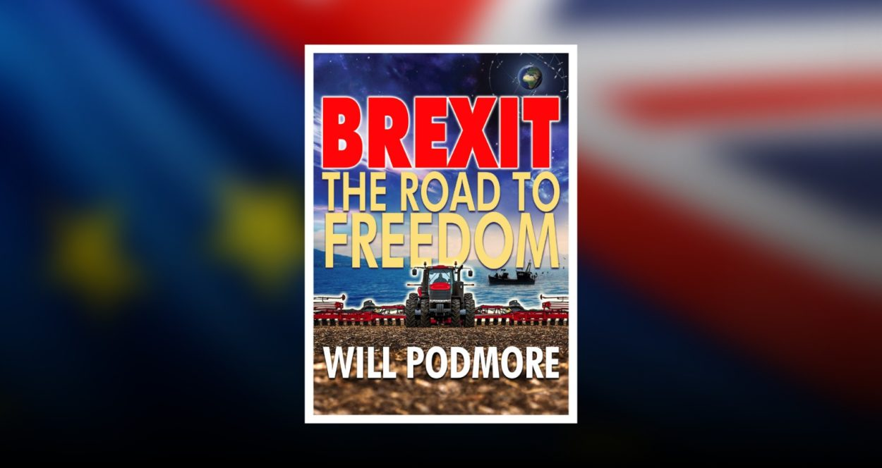 Introducing <i>Brexit: the Road to Freedom</i>