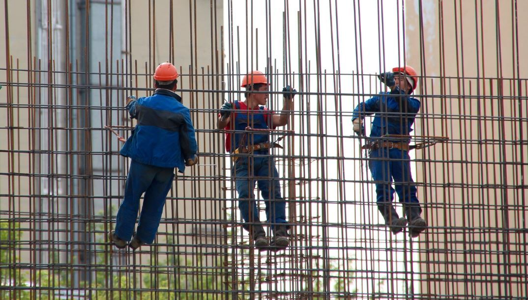Brexit provides the opportunity for a revolution in the construction industry