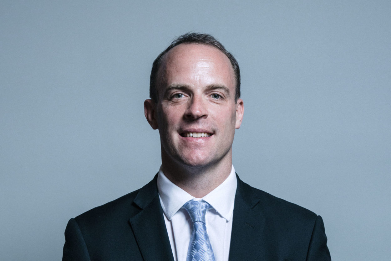 Dominic Raab resigns as Brexit Secretary: Brexit News for Friday 16th November