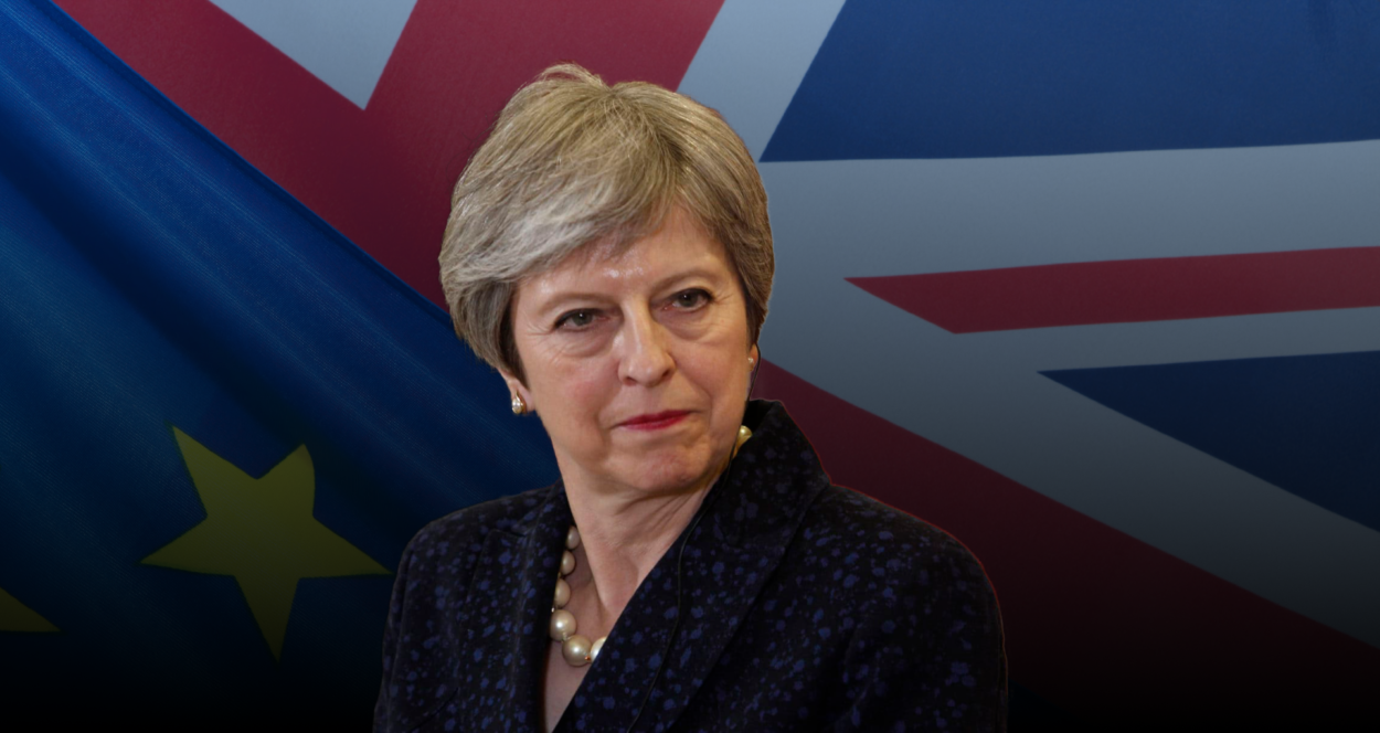 Theresa May to trigger full-scale parliamentary no-deal planning 'within three weeks': Brexit News for October 25th