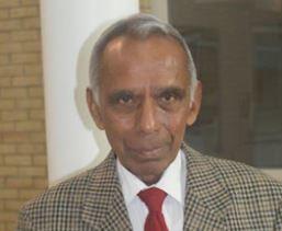 Vudayagi Balasubramanyam