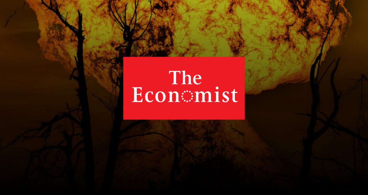 A riposte to the Project Fear narrative promoted by <i>The Economist</i>