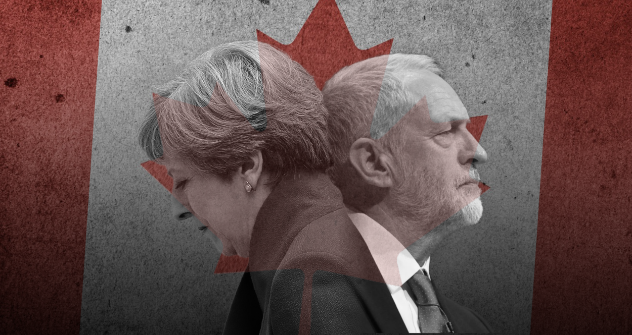 It is time the Conservative and Labour parties united in support of a Canada+++ deal