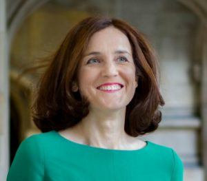 Theresa Villiers MP